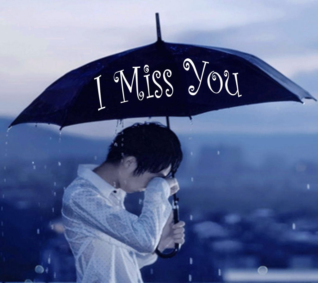 122+ Beautiful I miss you images for lover