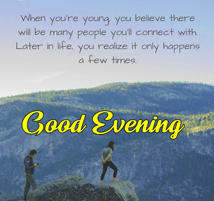 Good Evening quotes images hd