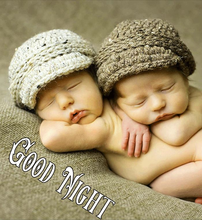 Good Night Cute Baby Sleeping hd wallpaper download
