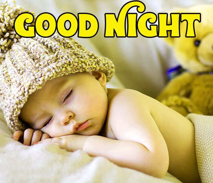 Good Night child images hd download