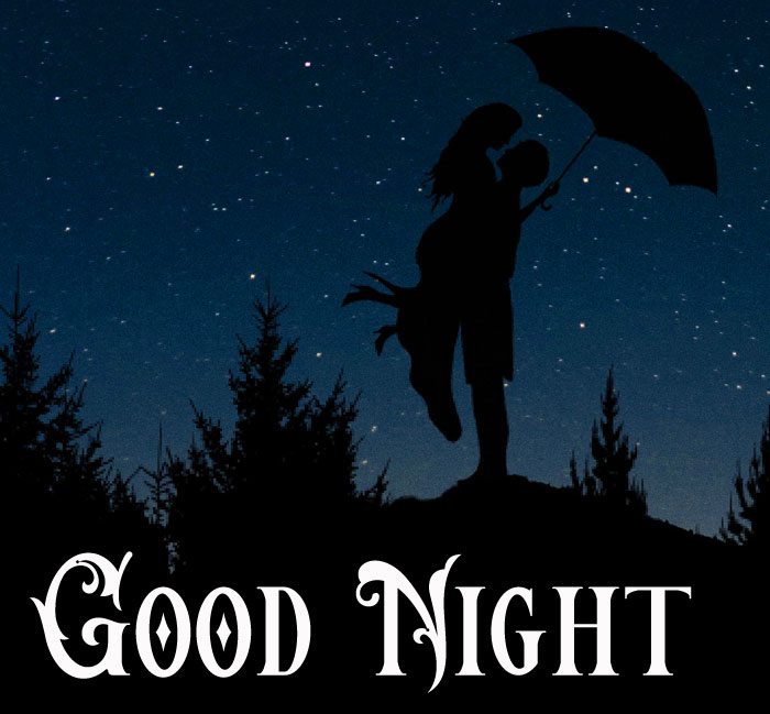 Good Night couple wallpaper hd download