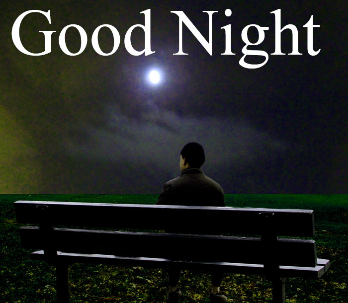 Good Night moon hd pics download