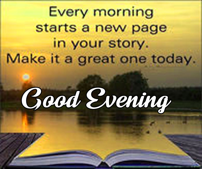 best Good Evening english quotes hd