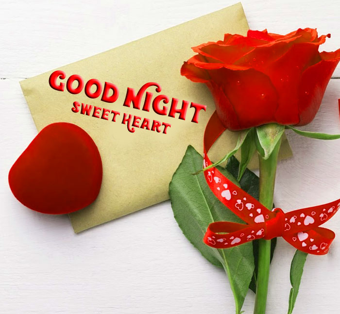 images with Good Night Sweet Heart hd download