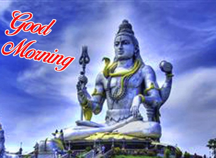 Lord Shiva Good Morning Images Best Good Morning Images Download