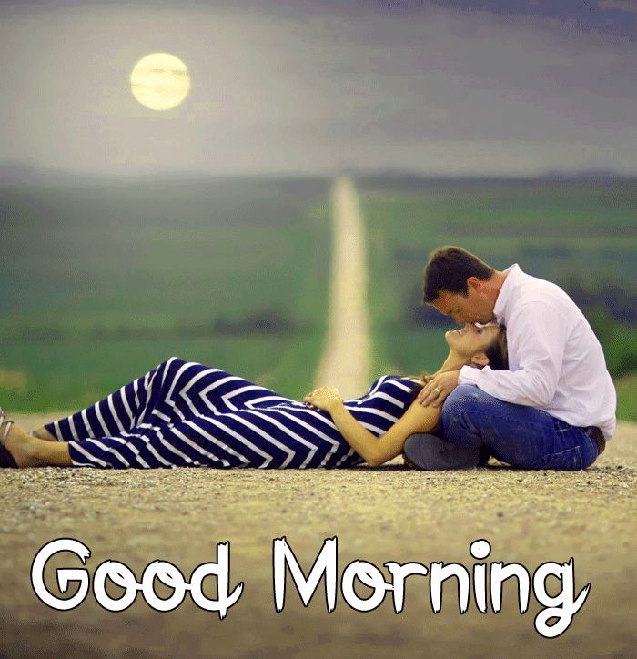 love couple Good Morning images hd
