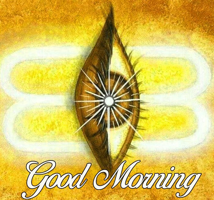 new good morning lord shiva pics for facebook hd download