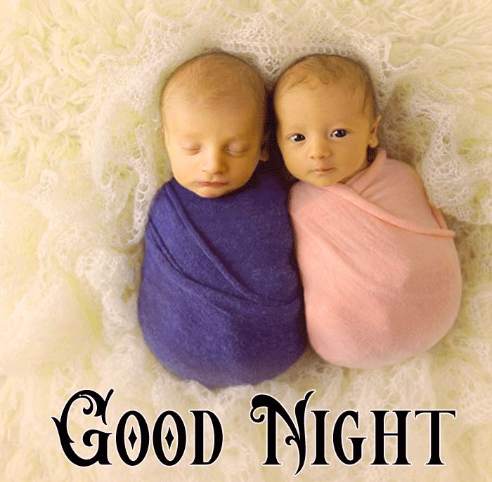 nice Good Night Cute Baby Sleeping pics for facebook hd download