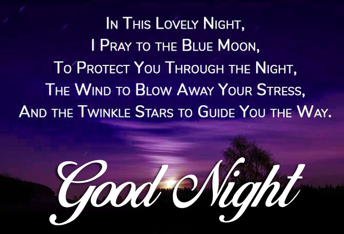 Latest Good Night Messages