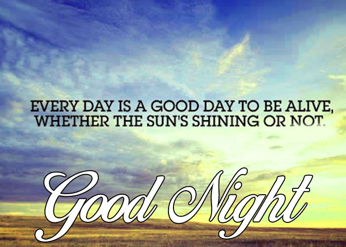 latest Good Night quotes pics