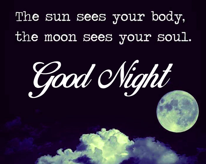 latest quotes Good Night moon images