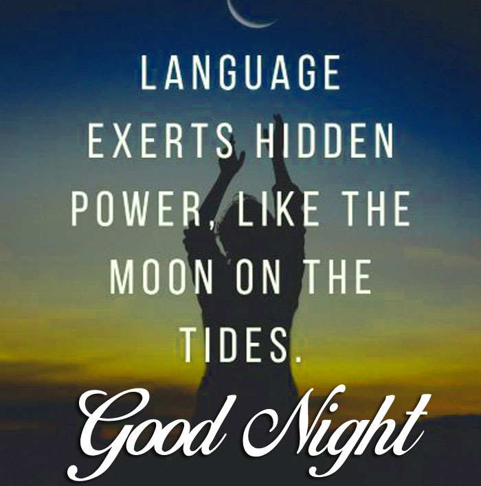 moon prayers quotes Good Night images