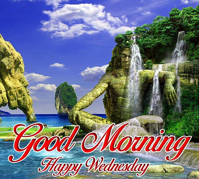 the most beautiful Good Morning Happy Wednesday images hd