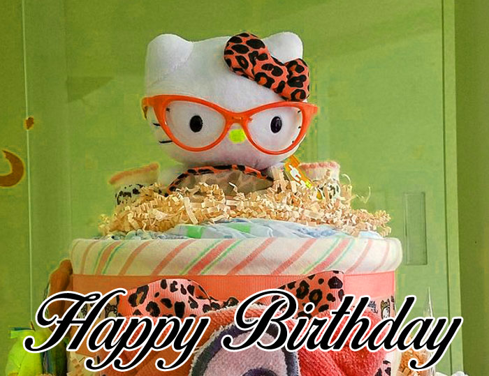Happy Birthday Cartoon cake images hd