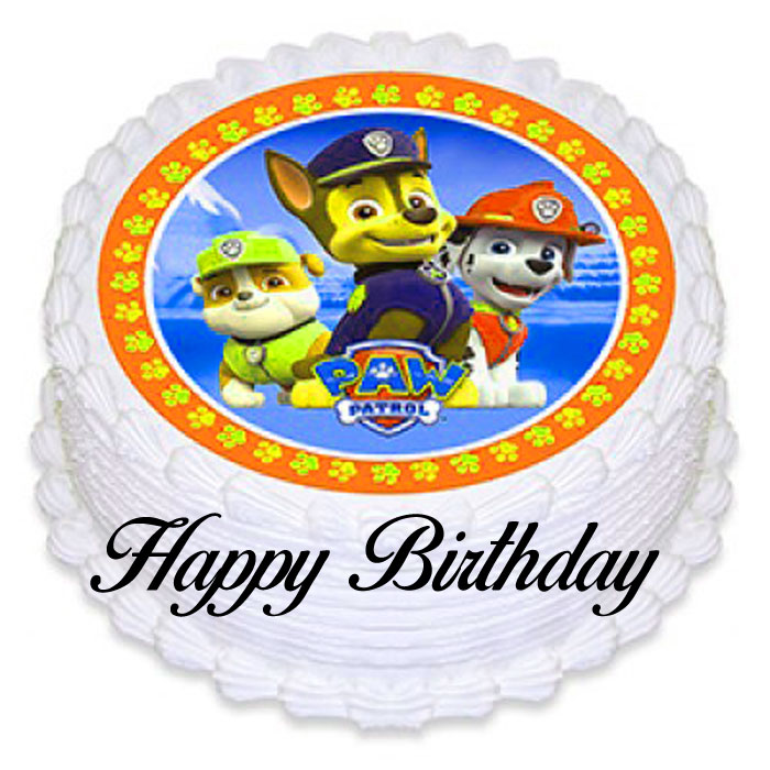 Happy Birthday Cartoon hd