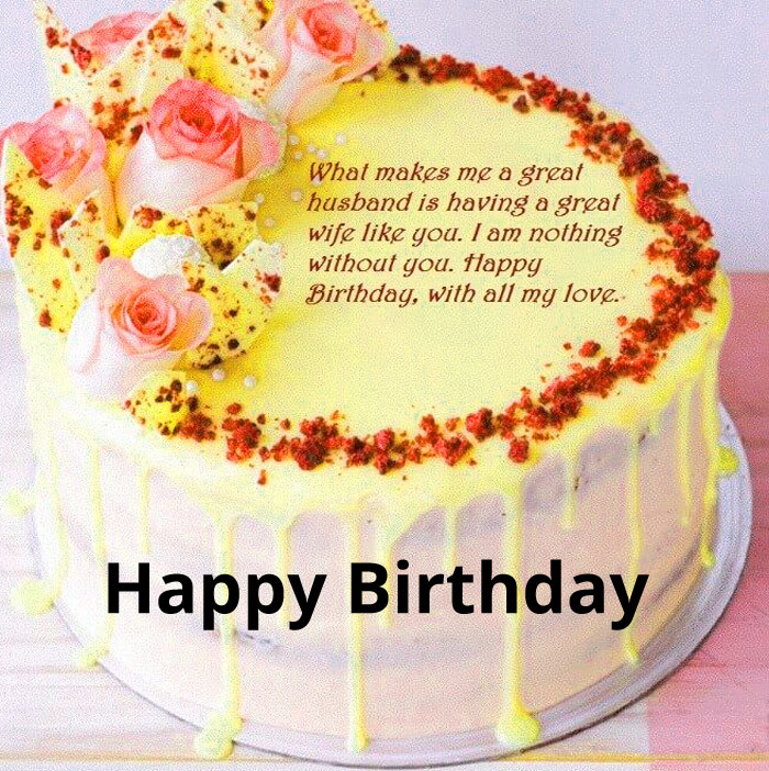 Happy Birthday Message images hd