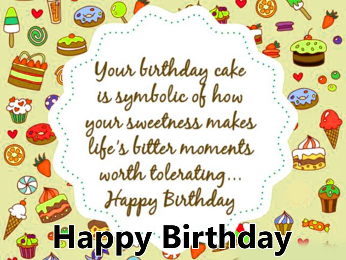 Happy Birthday Message wishes images hd