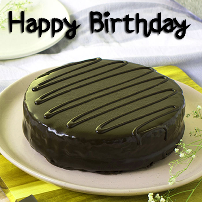 Happy Birthday chocolate images hd