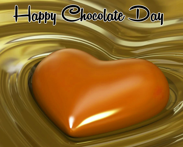 Happy Chocolate Day love images hd
