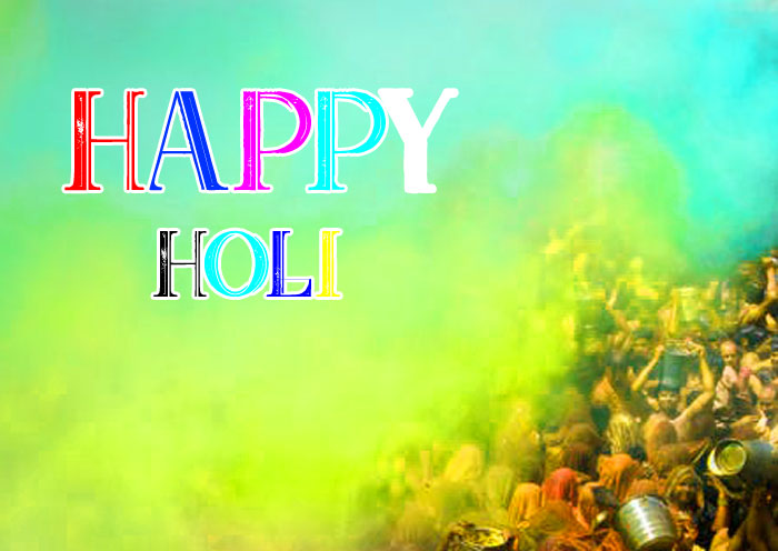 Happy Holi d hd picture