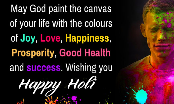 Happy Holi My Love romantic images