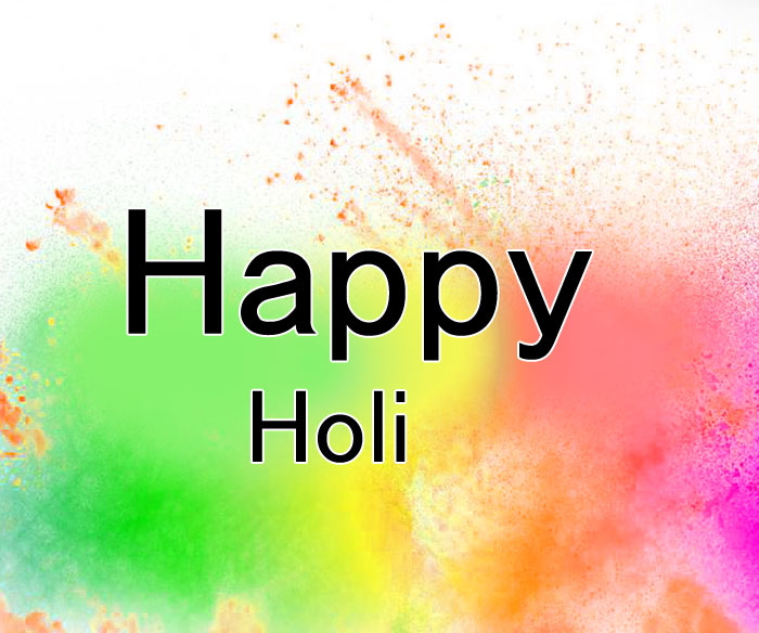 Happy Holi background hd
