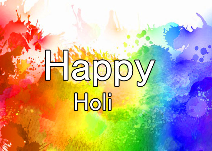 Happy Holi background images hd