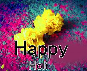 Happy Holi hd wallpaper