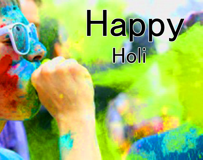 Happy Holi playing images hd