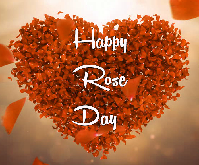 Happy Rose Day love images hd