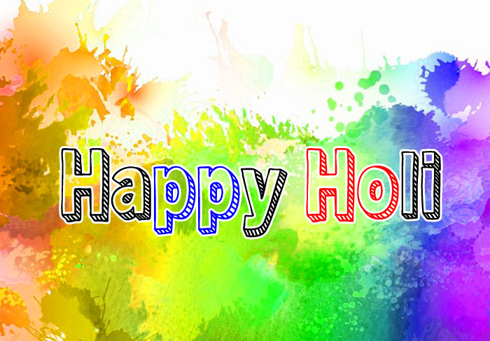 beautiful Happy Holi hd