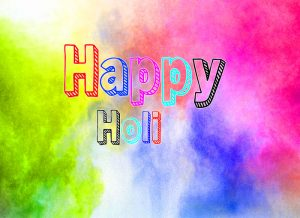 beautiful Happy Holi hd wallpaper