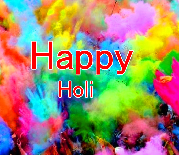 beautiful Happy Holi pics hd