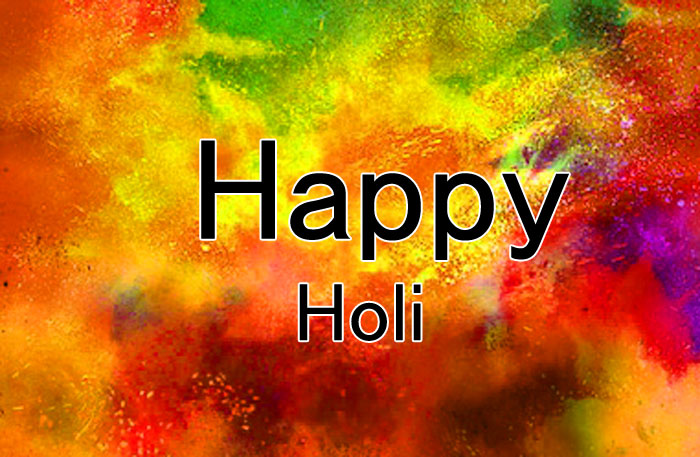 best Happy Holi background images
