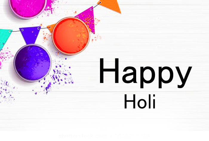 best Happy Holi images