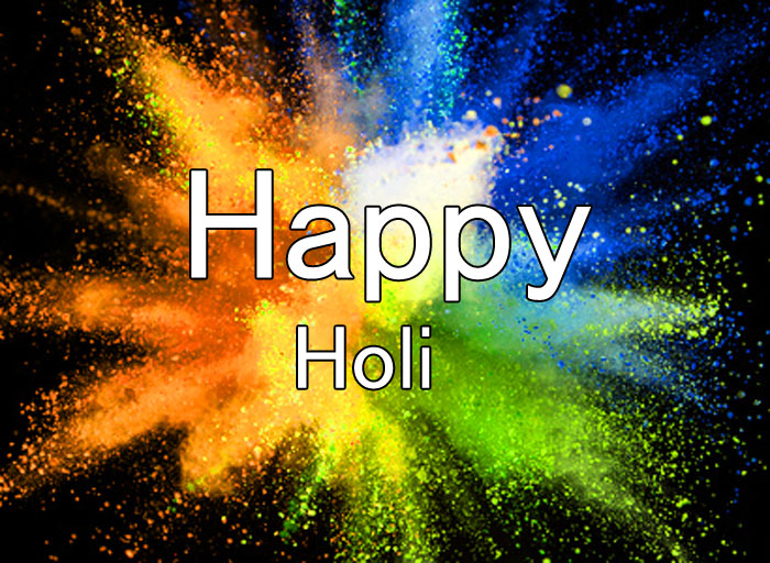 best Happy Holi pics hd