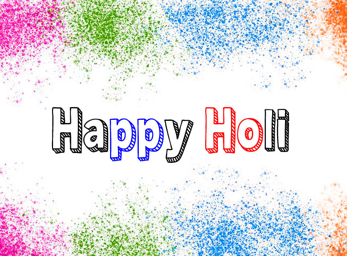 best background Happy Holi images hd