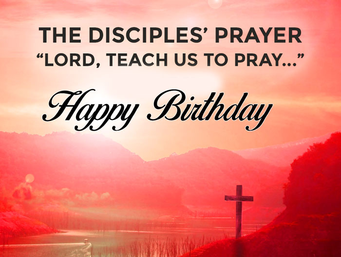 bible Happy Birthday Blessing images hd