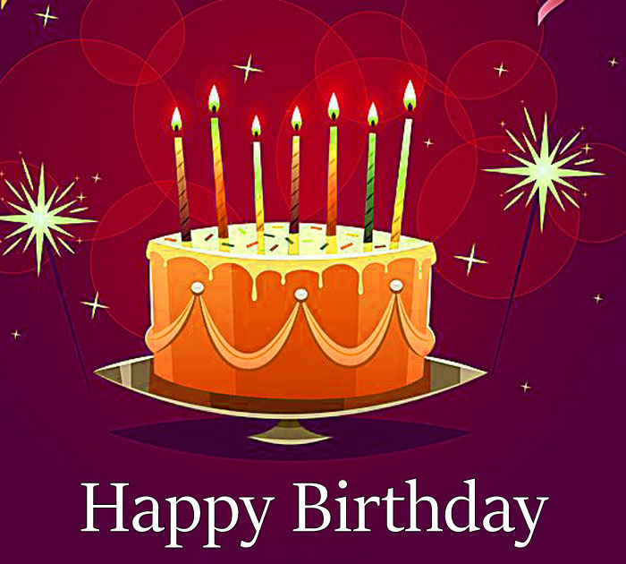 cake Happy Birthday images hd