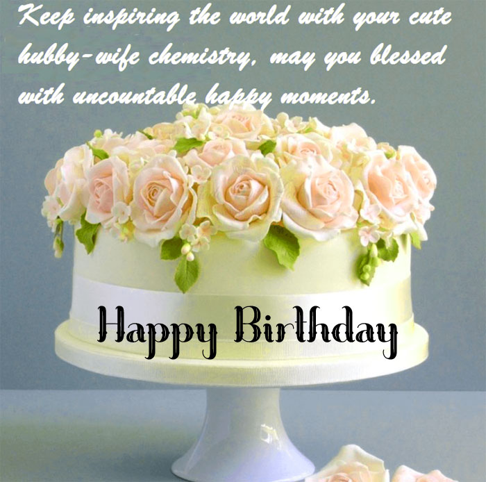 cute Happy Birthday photo for quotes