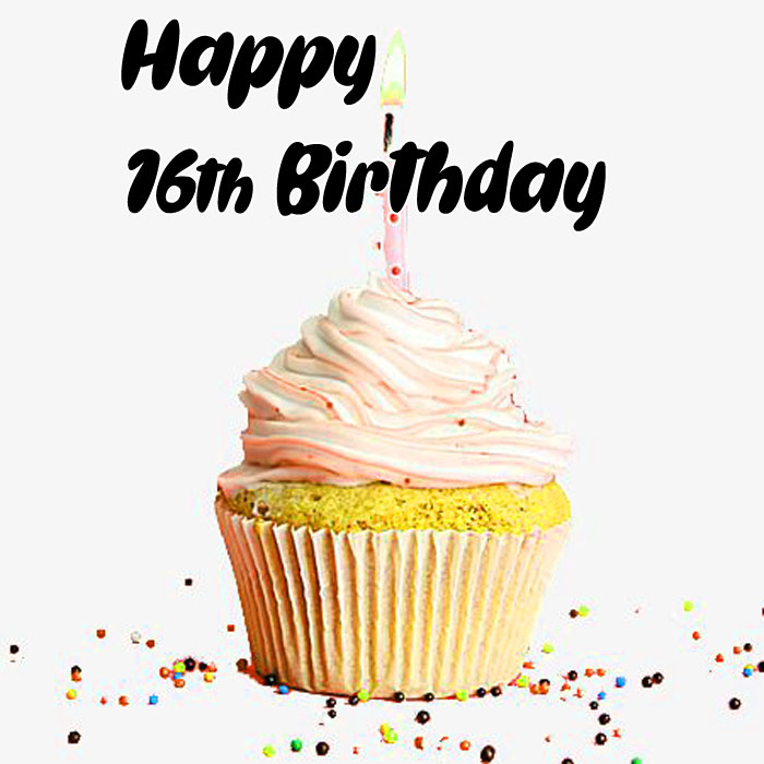 cute cake Happy Th Birthday images hd