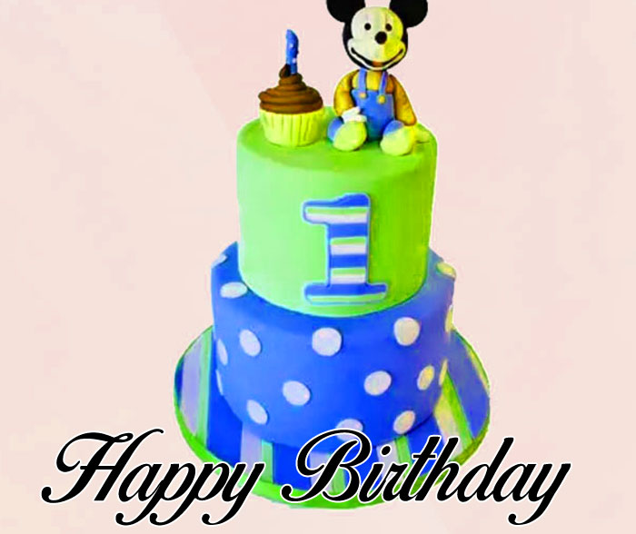 cute cake Happy Birthday Cartoon images hd