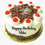 47+ Chocolate Birthday Cake Images
