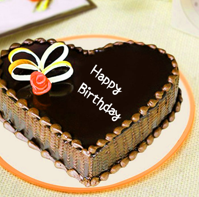 cute heart Happy Birthday chocolate images hd