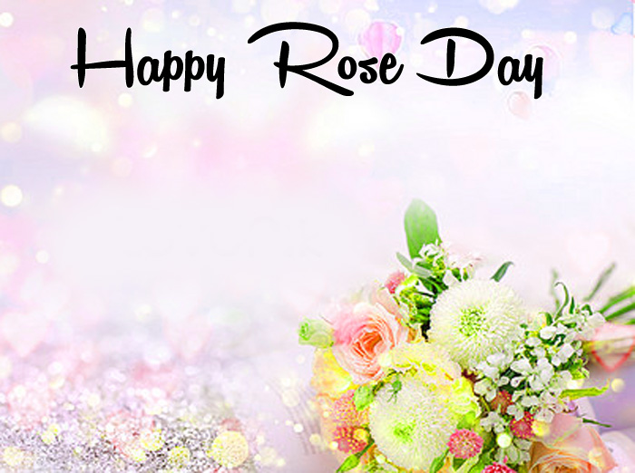 flower Happy Rose Day pics hd
