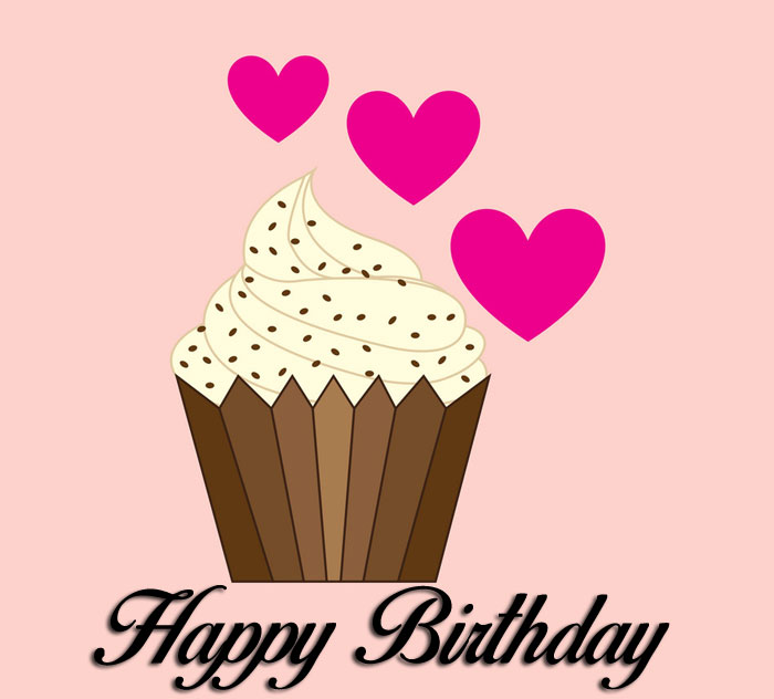 heart Happy Birthday Cartoon images hd