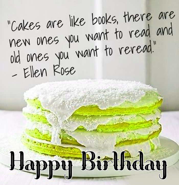 latest Happy Birthday images for quotes cake