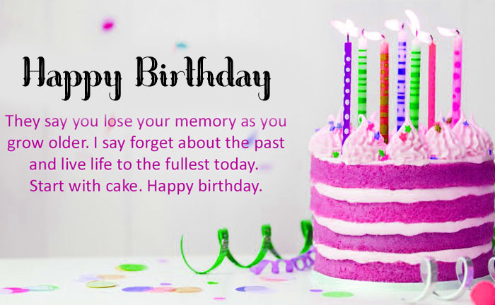 latest Happy Birthday photo for quotes hd