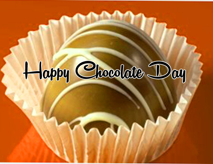latest Happy Chocolate Day picture hd