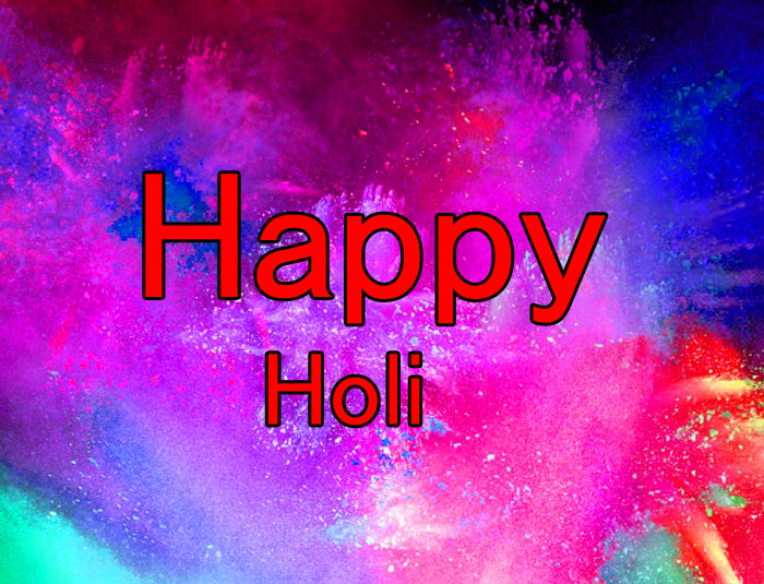 latest Happy Holi hd